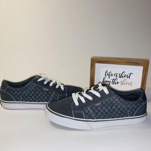 ✨Gray Vans Mens Sneakers Size 6✨